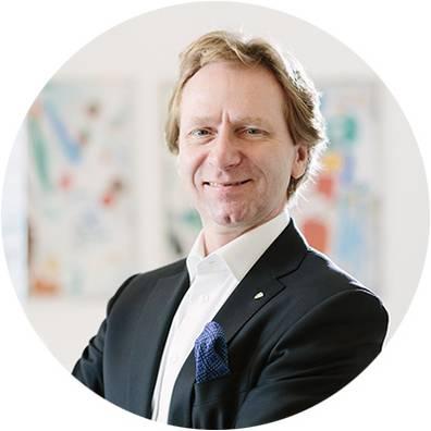 Gewerbeimmobilien, Rechtsanwalt, Foto: Dr. Peter Brodner (privat)