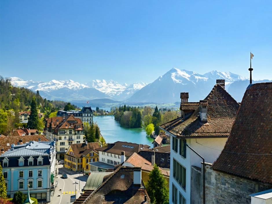 Immobilienkauf Schweiz, Foto: Michal/fotolia.com