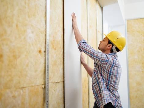 Büro, Praxis, mieten, kaufen, bauliche Veränderungen, Foto: iStock/TommL