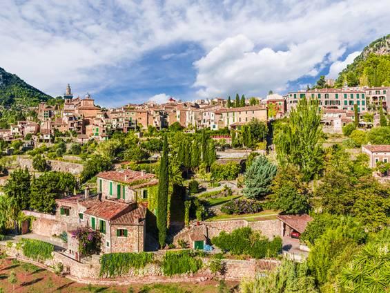 Auslandsimmobilie Spanien, Mallorca, Landesinnere, Foto: Balate Dorin/fotolia.com