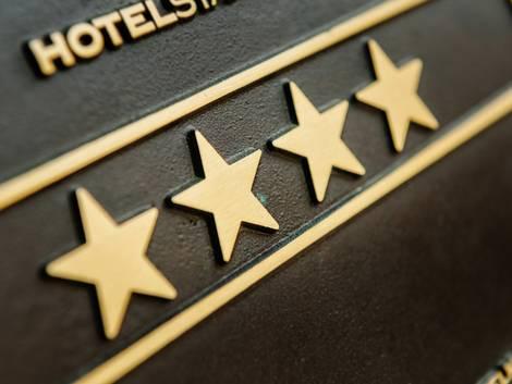Sterne-Bewertung Hotel, Sterne-Bewertung Gaststätte, DEHOGA, Gastronomie kaufen, Gastronomie pachten, Gastronomie mieten, Hotel kaufen, Hotel pachten, Hotel mieten, Foto: AK-DigiArt/fotolia.com