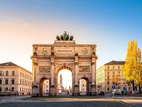 München, Wohnung suchen München, Schwabing-West, Schwabing, Foto: pure-life-pictures/stock.adobe.com