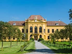 Schloss, Burg, Ambras, Foto: Leon/fotolia.com