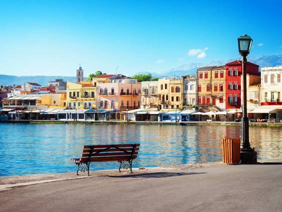 Immobilienkauf Griechenland, Auslandsimmobilien, Chania, Kreta, Foto: neirfy/fotolia.com