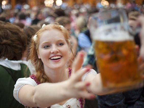 Wohnung suchen München, München, Oktoberfest, Unterhaltung, Feiern, Kultur, Foto: tiagozr/stock.adobe.com