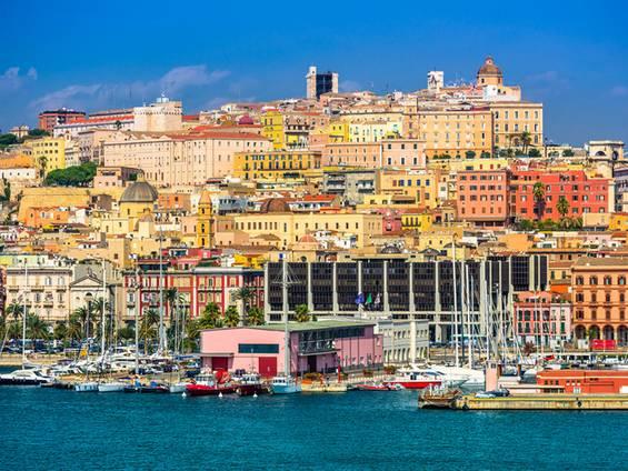 Auslandsimmobilie Italien, Sizilien, Foto: SeanPavonePhoto/fotolia.com