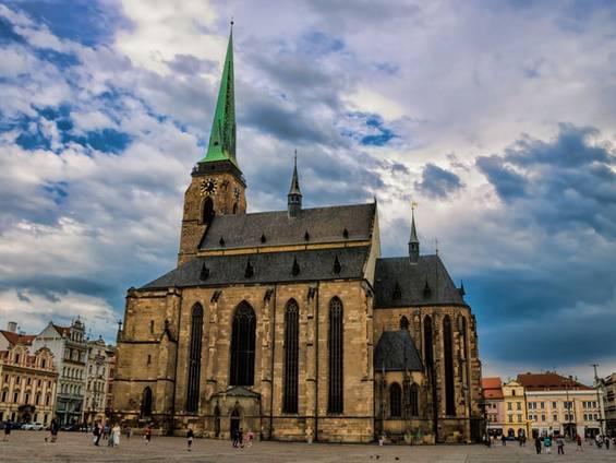 Immobilienkauf Tschechien, Pilzen, Foto: ArTo / fotolia.com