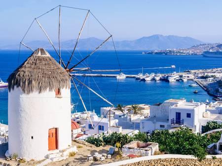 Auslandsimmobilien, Griechenland, Foto: aetherial / fotolia.com
