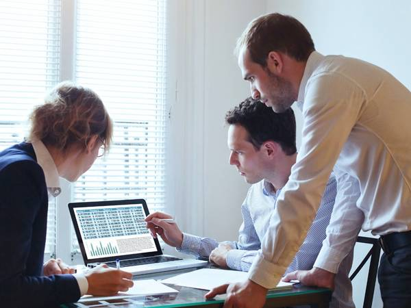Hotel kaufen, Analyse, Wertbestimmung, Foto: iStock/anyaberkut