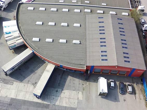 Gewerbegrundstück mieten, Gewerbegrundstück kaufen, Gewerbegrundstück pachten, Foto: Luftbild Crew - Hamburg