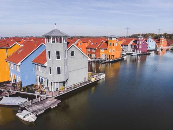 Auslandsimmobilie Niederlande, Groningen, Kaufvertrag, Foto: Victor Garcia/unsplash.com