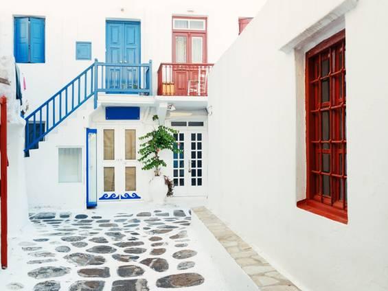 Immobilienkauf Griechenland, Auslandsimmobilien, Foto: rabbit75_fot/fotolia