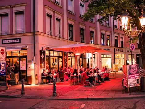 München, Wohnung suchen München, Isarvorstadt, Gärtnerplatz, Foto: Marcel Heil/Unsplash
