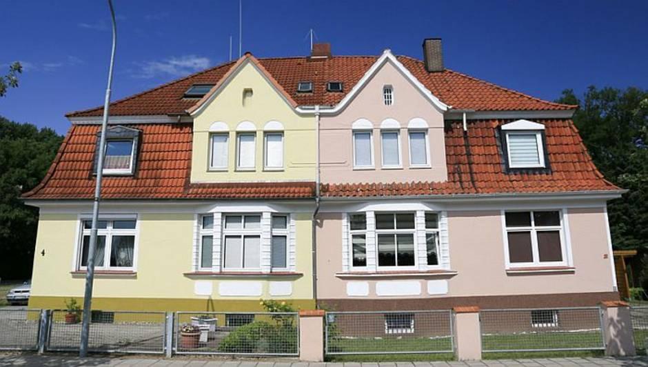 Haus Mieten Häuser Zur Miete Miethäuser Immoweltde