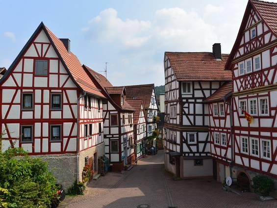 Denkmalschutz Immobilien Kaufen Wohnungen Hauser Hier Bei