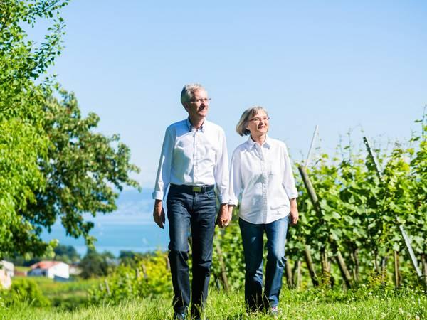 Weingut kaufen, Investitionsobjekt, Spezialimmobilie, Foto: Kzenon/fotolia