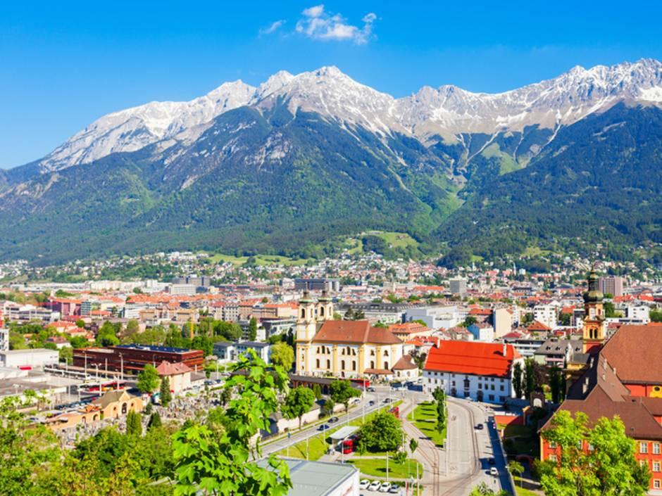 Immobilien In österreich Kaufen Oder Mieten Immoweltde