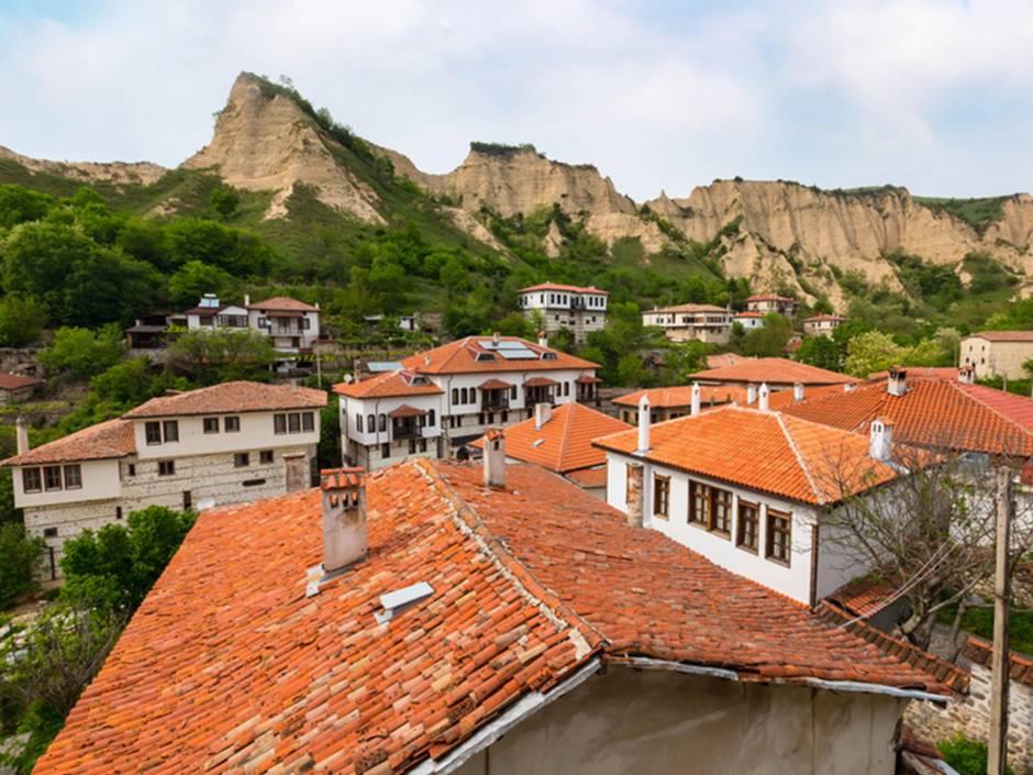 Immobilienkauf, Bulgarien, Kaufvertrag, notarielle Beurkundung, Dokumente, Foto: Kisa_Markiza/fotolia.com
