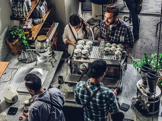 Erfolgsfaktor Gastroimmobilie, Café, Gastronomie kaufen, Gastronomie pachten, Gastronomie mieten, Hotel kaufen, Hotel pachten, Hotel mieten, Foto: Joshua Rodriguez/Unsplash