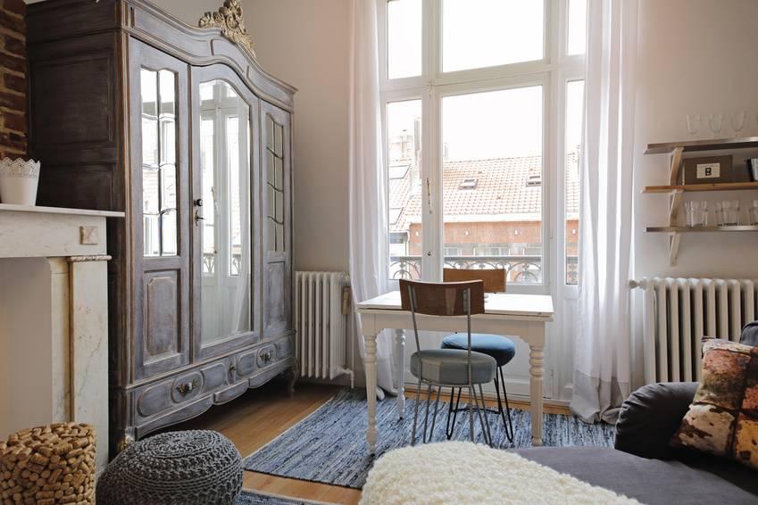 Wohnung mieten, Apartment, Foto: mariesacha – fotolia.com