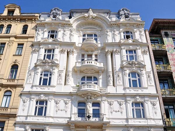 Mehrfamilienhaus kaufen, Wien, Foto: photo_5000_fotolia