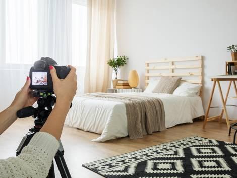 Pension kaufen, Werbung, Foto: iStock / KatarzynaBialasiewicz