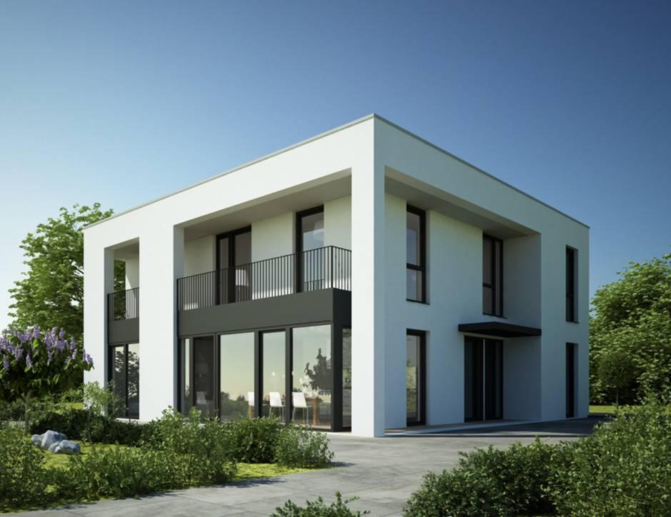 Ein Traumhaus Suchen Und Finden. Foto: KB3/fotolia.com