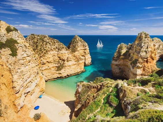 Portugal, Algarve, Foto: kite_rin/fotolia.com