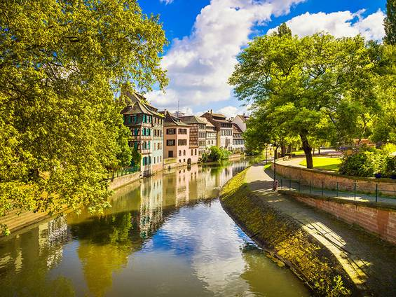 Immobilienkauf Frankreich, Elsass, Foto: stevanzz / fotolia.com