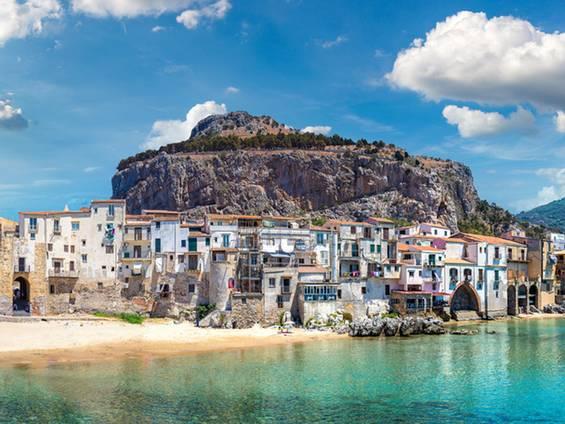 Auslandsimmobilie Italien, Cefalu, Foto: Sergii Figurnyi/fotolia.com