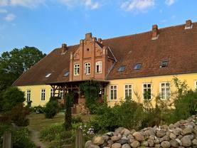 Luxusimmobilie, Herrenhaus, Foto: reindesign-sn/stock.adobe.com
