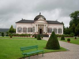Schloss, Burg, Mirabell, Foto: marvellousworld/fotolia.com
