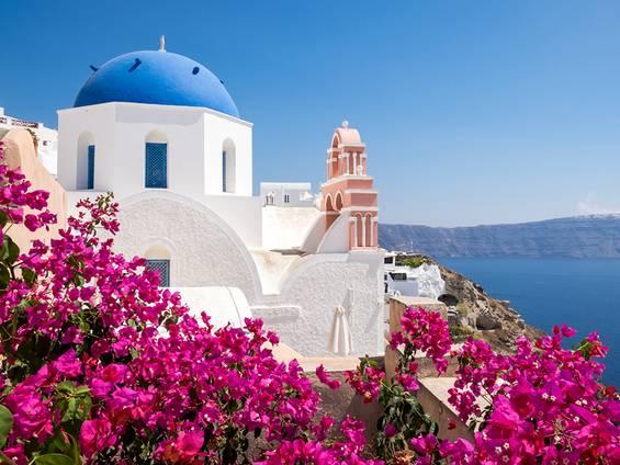 Immobilienkauf Griechenland, Auslandsimmobilien,  Foto: iStock/MartinM303
