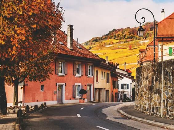 Immobilienkauf Schweiz, Bewilligung, Foto: annanahabed/fotolia.com