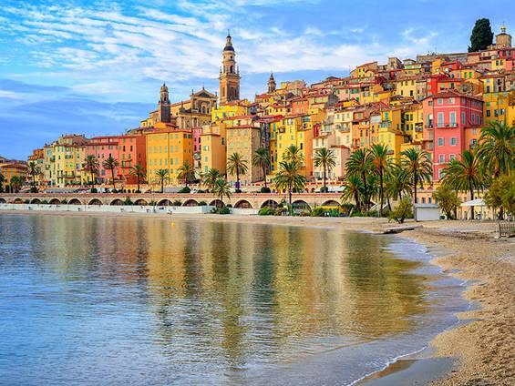 Immobilienkauf Frankreich, Côte d'Azur, Foto: iStock/Xantana