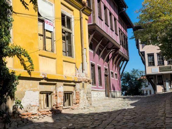 Immobilienkauf, Bulgarien, Prüfung, Zustand, Bausachverständiger, Foto: iStock/NeonJellyfisch