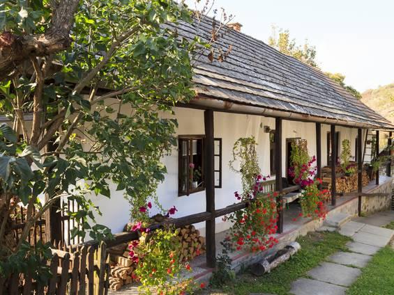 Immobilienkauf in Ungarn, Haus, Foto: iStock / Photoservice