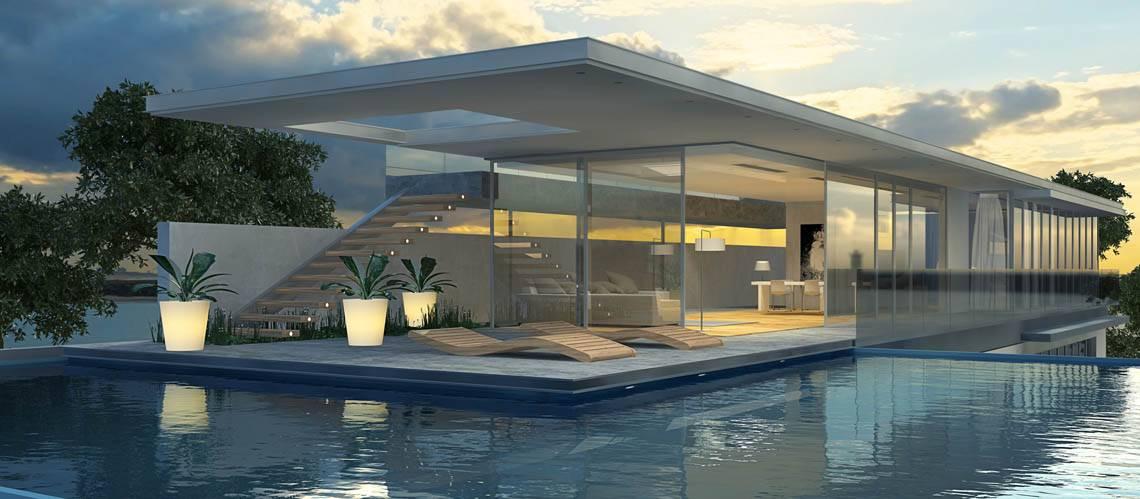 ▷ Luxusimmobilien - Luxus Haus kaufen - Luxus Wohnung - bei ...