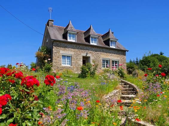 Immobilienkauf Frankreich, Bretagne, Foto: LianeM / fotolia.com