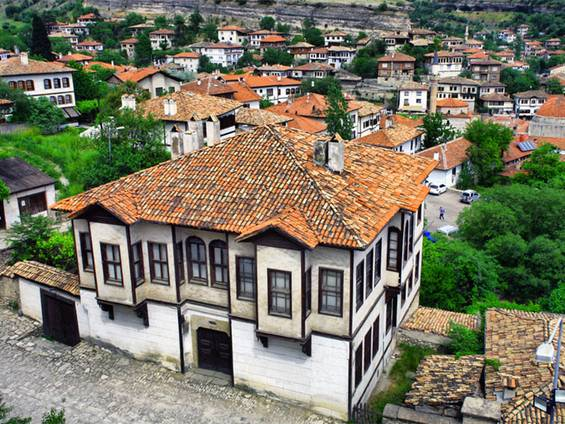 Immobilienkauf Türkei, ländliche Immobilie, Schwarzmeer, Karabük, Foto: 79mtk/fotolia.com
