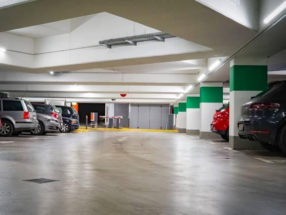 Garage kaufen, Tiefgaragenstellplatz, Tiefgarage, Stelllplatz, Foto: Countrypixel / fotolia.com