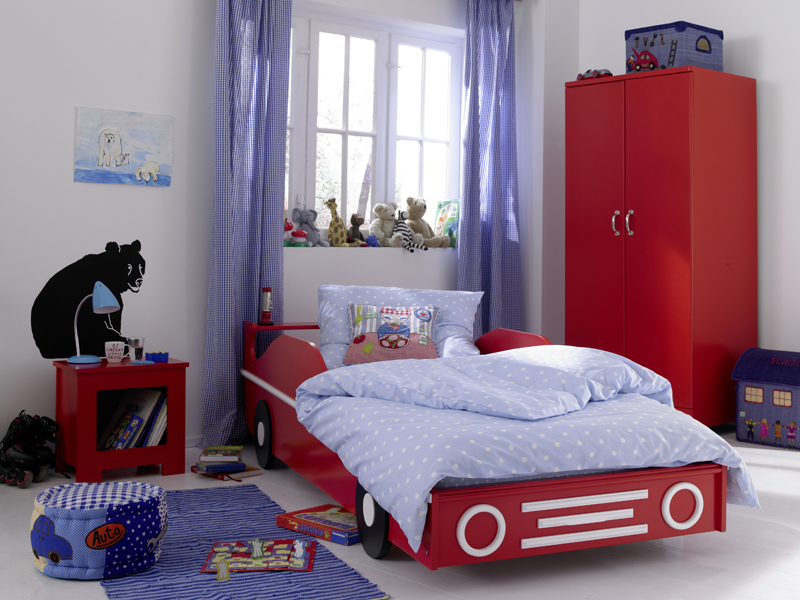 Geschwisterzimmer – wenn sich Kinder ein Zimmer teilen | {Kinderzimmer 2 kindern 66}