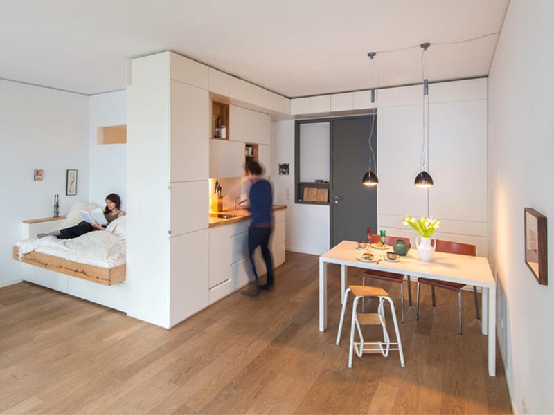 Wohnung Einrichten Ideen