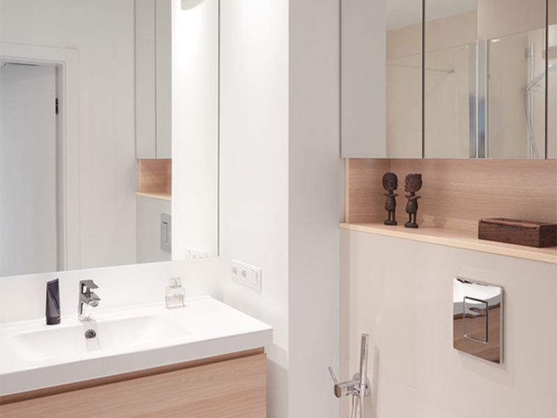 Kleine Wohnung einrichten: So kommt die Einzimmerwohnung groß raus