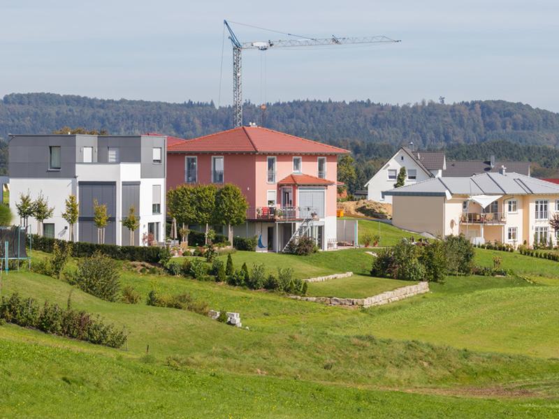 Immobilienwertermittlung Jetzt Immobilienwert Online Ermitteln