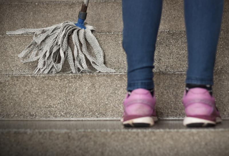 Diese Verbote Müssen Mieter In Der Hausordnung Hinnehmen