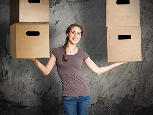 umzug selbst organisieren oder mit umzugsunternehmen eine entscheidungshilfe. Black Bedroom Furniture Sets. Home Design Ideas