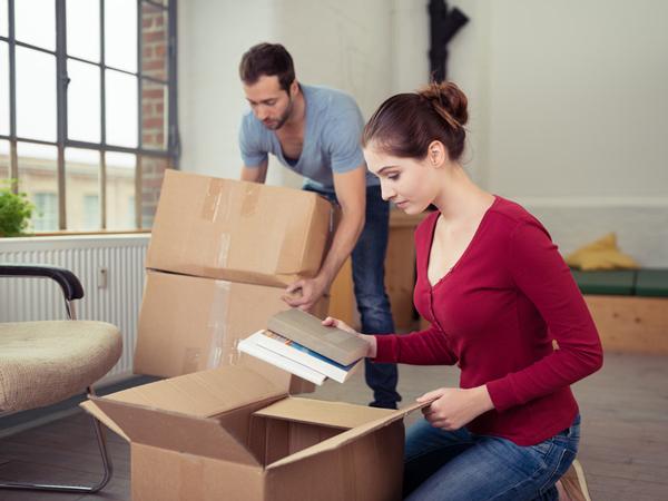 umzugskartons packen die zehn h ufigsten fehler. Black Bedroom Furniture Sets. Home Design Ideas